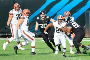 Read more about the article Browns Vs Jaguars