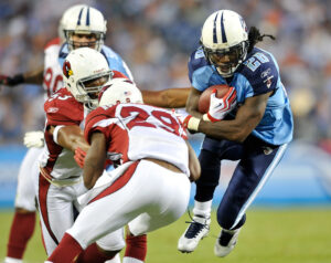 Read more about the article Cardinals Vs Titans NFL Week 1