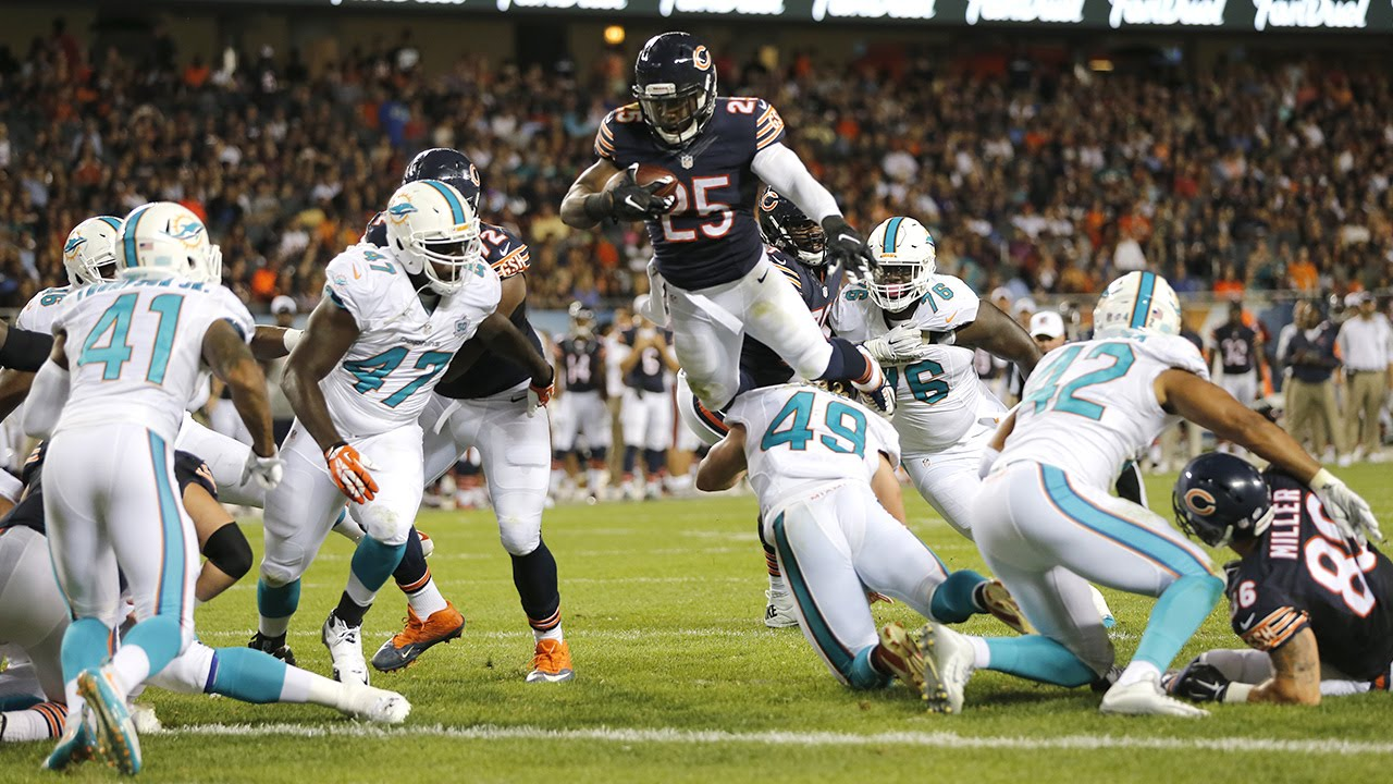 You are currently viewing Dolphins Vs Bears Preseason