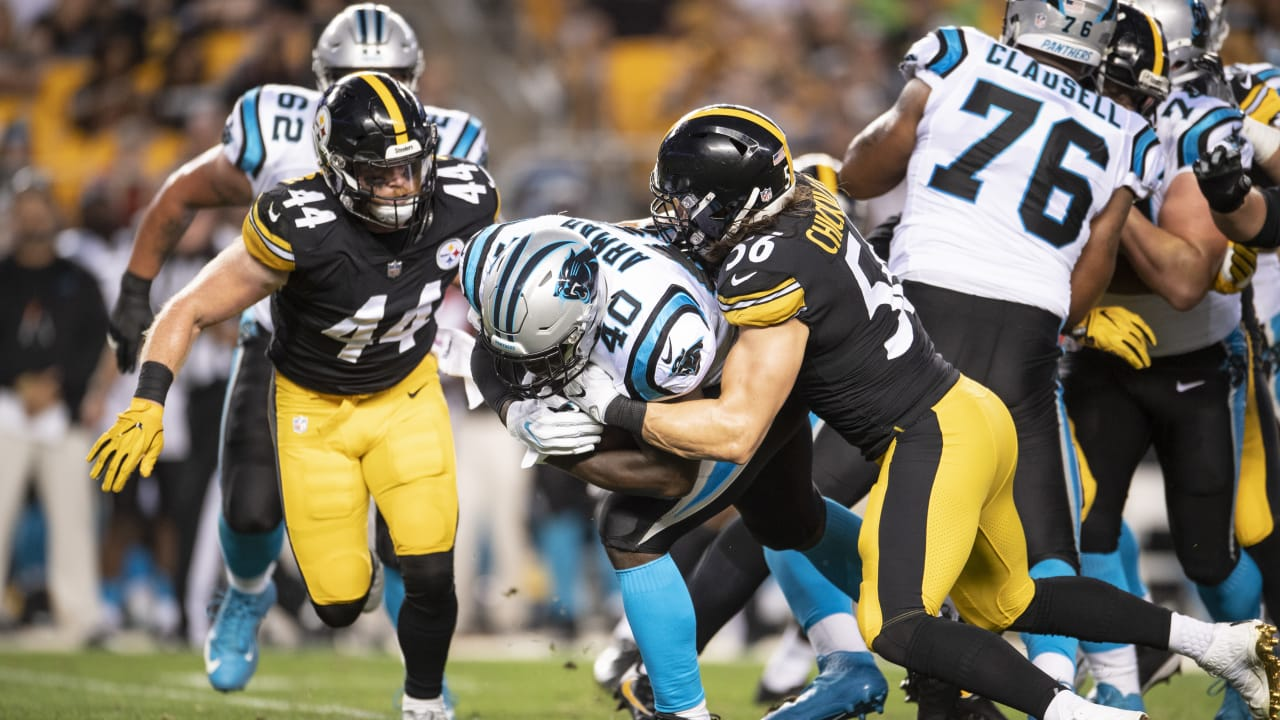 Read more about the article Steelers at Panthers Week 3 Picks
