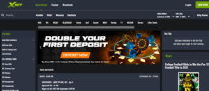 Xbet Sportsbook Review