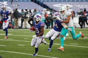 Read more about the article Bills Vs Dolphins Week 2