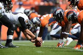 You are currently viewing Ravens at Broncos NFL Picks