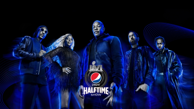 You are currently viewing Super Bowl Halftime Show 2022